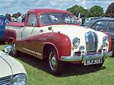 26 Austin A70 Hereford 15cwt Pick Up 1952 Flickr Photo Sharing
