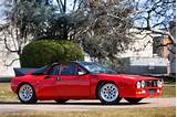 Abarth Lancia Se037 1980 Designed By Pininfarina