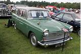 Austin A 60 Cambridge 1964