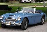 1964 Austin Healey 3000 Mk Iii For Sale All Collector Cars