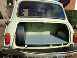 Austin Mini Cooper Classic 1964 Mk1 Original 997 Unmolested Tax Mot