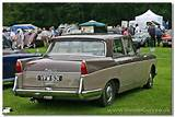 Mkii Was Launched In 1961 When Siblings Austin A99 And Wolseley 6 99