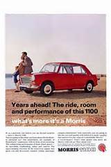 Austin 1100 Car Advert 1960s Print Iposters From 5 99