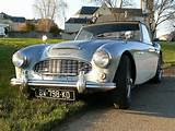 Voitures Austin Healey Occasion France Ooyyo