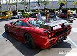 2006 Saleen S7 Twin Turbo Petition Picture 98886 Car Review