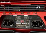 2006 Saleen S7 Twin Turbo Petition Picture 98881 Car Review