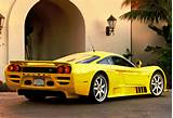 2005 Saleen S7 Twin Turbo Specifications Photo Price Information