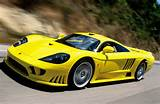 Stock 2006 Saleen S7 Twin Turbo 1 4 Mile Trap Speeds 0 60 Dragtimes