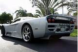 Another Enzoraper 2003 Saleen S7 Post