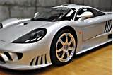 Saleen S7 Is A Rare Automobile In Its Own Right But This Specific S7