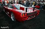 2001 Saleen S7 Picture 13885 Car Review Top Speed