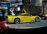 2001 Saleen S7 Picture 13860 Car Review Top Speed