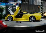 2001 Saleen S7 Picture 13859 Car Review Top Speed