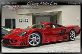 2003 Saleen S7 Coupe Supercars For Sale
