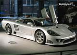 2001 Saleen S7 Picture 13849 Car Review Top Speed
