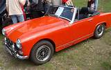 Austin Healey Sprite Mk Iv 1971 Flickr Photo Sharing