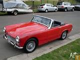 Austin Healey Sprite Mk4 1971 For Sale In Chiswick New South Wales