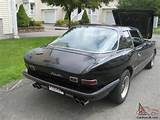 1987 Avanti Sports Coupe Black Factory Hand Built In South Bend
