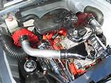 Home Paxton Supercharger For A Studebaker Paxton Supercharger For A