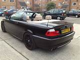 Pics Photos 2004 Bmw 330 Cic Convertible Leather Power Everything