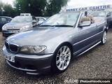 Bmw 3 Series 330 Ci M Sport Auto Convertible 2004 2004 For Sale From