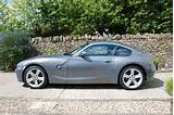 2007 Bmw Z4 3 0 Si Sport Coupe Auto 21510 Miles Sports Convertibles