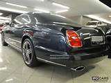 2010 Bentley Brooklands Sport Package Full Warranty Sports Car Coupe