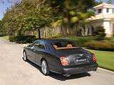 Picture Of 2009 Bentley Brooklands Coupe Exterior