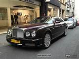 Make Bentley 2009 Brooklands 2009 Bentley Brooklands Sports Car Coupe