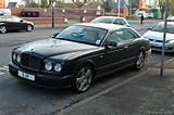 Bentley Brooklands Coupe By Ca Photography2012