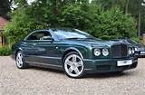 Bentley Brooklands Coupe For Sale 2008