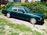 1996 Bentley Brooklands For Sale On Car And Classic Uk C755885