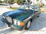 1996 Bentley Brooklands For Sale In Cadillac Michigan Old Car