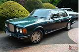 Sherwood Green Brooklands By Bentley 34 500 Miles For Sale 1994