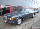 Bentley Brooklands Auto 1993 1993 For Sale From Target Cars Bv In