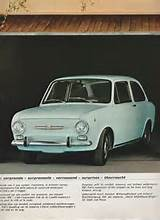 Coupe Spider Berlina And Fiat Abarth 1000 Ot Ots Cpl Incl Abarth