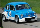 Fiat Abarth 1000 Tc Berlina Corsa 1965 1967 1967 02 Ac1 694
