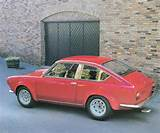 1966 Abarth Ot 2000 Coup America Related Infomationspecifications
