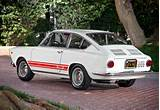 Wallpapers Of Fiat Abarth Ot 1300 Coupe 1966 1968