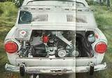 Hachette Abarth Collection Abarth 1600 Ot Berlina Owned By Other