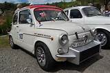 Gallery Fiat Abarth 1000 Tc Berlina Fiat Abarth 850tc Berlina