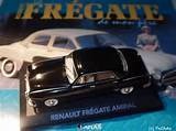 1954 Abarth Renault Fregate Related Infomationspecifications Weili