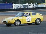 Simca Abarth 1300 Gt High Resolution Image 1 Of 3