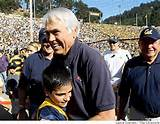 Cal Coach Nfl Star Who Was Also The Quarterback For Cal S 1959