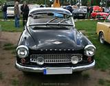 Veb Sachsenring 1958 Wartburg 311 Reise Coupe The History Of Cars