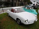 1960 Abarth 850 Allemano News Pictures Specifications And