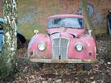 Ac 2 Litre Saloon Wanted 1955 On Car And Classic Uk C165196