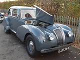 1950 Ac 2 Litre Photos Informations Articles Bestcarmag