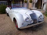 This Beautiful Ac 2 Litre Sports Tourer Is A Classic Car Built In The