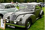 1958 Ac 2 Litre Photos Informations Articles Bestcarmag